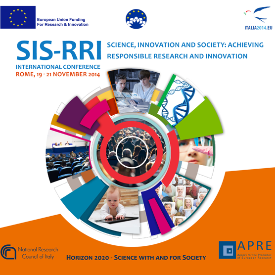 SIS-RRI-Conference
